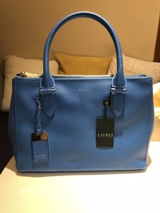 e57f1f61c656 Blue Ralph Lauren Bags - Up to 90% off at Tradesy