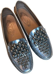 Tod's Silver Flats