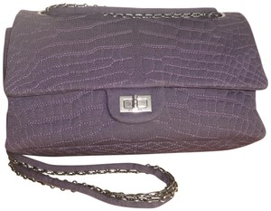 93fcb329e999 Purple Chanel Bags - Up to 90% off at Tradesy