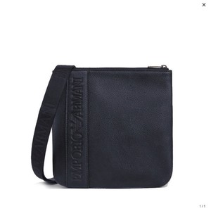 d2c498ca46ef Blue Emporio Armani Bags - Up to 90% off at Tradesy