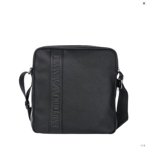 814bd73a638f Emporio Armani Cross Body Bags - Up to 90% off at Tradesy