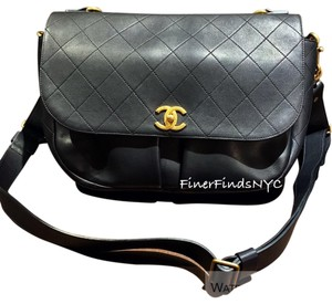 0a61e7876356e Chanel Messenger Bags on Sale - Up to 70% off at Tradesy