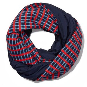 Tory Sport by Tory Burch Graphic and Fun Scarf