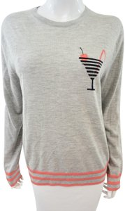 Chinti and Parker Cocktail Sweater