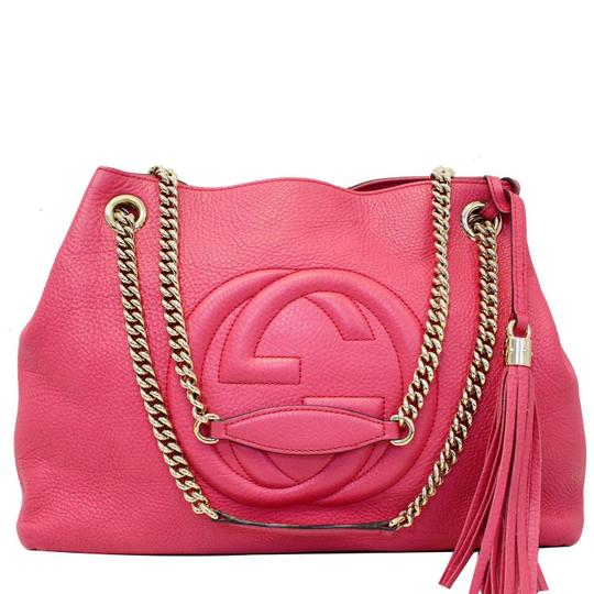 b50bf7f402d4a Find every shop in the world selling gucci soho interlocking g ...