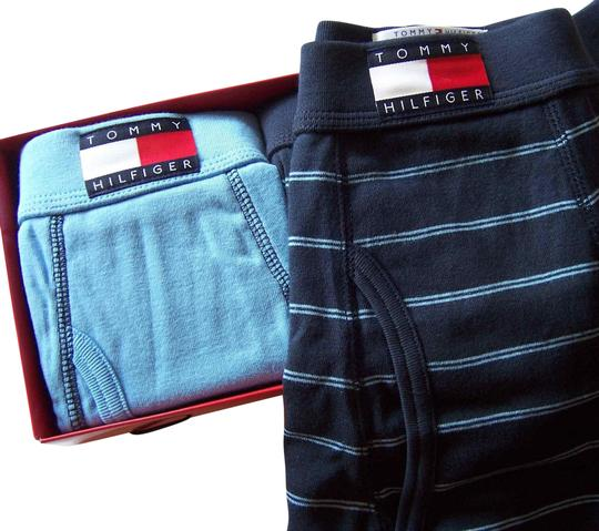 Preload https://img-static.tradesy.com/item/24528125/tommy-hilfiger-blue-men-s-boxer-shorts-l-underwear-2-pairs-0-1-540-540.jpg