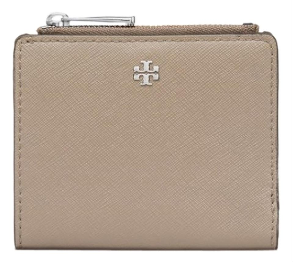 5179dc3454e8 Tory Burch Tory Burch Robinson Mini Wallet Image 0 ...