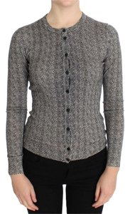 Dolce&Gabbana Women's Sweater D20568-2 Cardigan