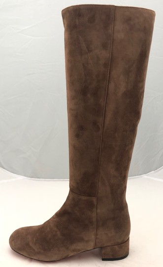 Christian Louboutin Brown Boots Image 3