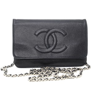 Chanel Double Flap Vintage Le Boy Clutch Quilted Cross Body Bag