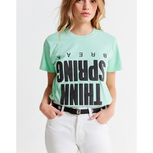 a4f8eb7f Urban Outfitters Tee Shirts - Up to 70% off a Tradesy