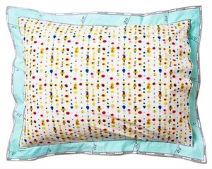 Anthropologie Multicolor Nautical King Shams Other