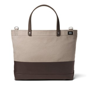 Jack Spade Party Holiday Summer Casual Tote in Granite
