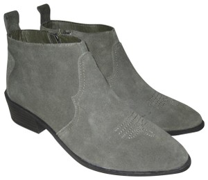 American Eagle Outfitters Dark Green Boots