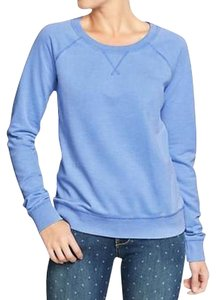Old Navy On Crewneck Sweatshirt