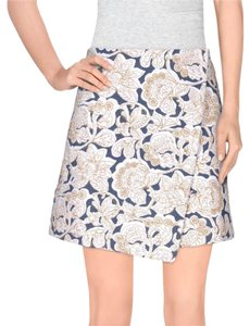 SUNO Mini Skirt