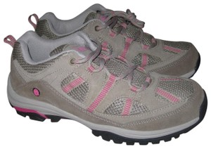Coleman Fossil/Taupe/Berry Athletic