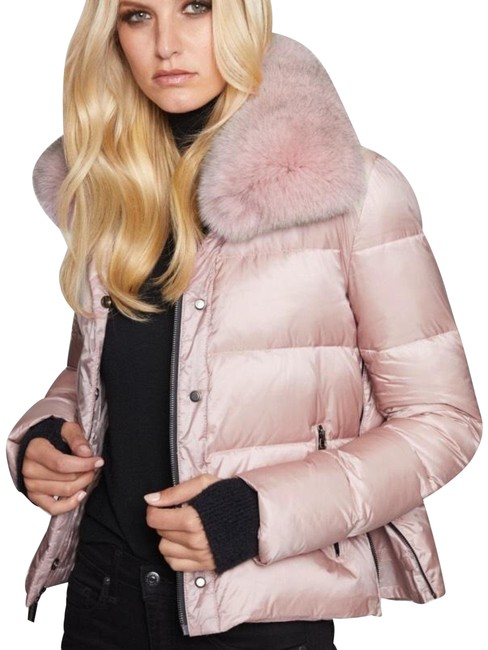 Item - French Pink Vera Coat Size 4 (S)