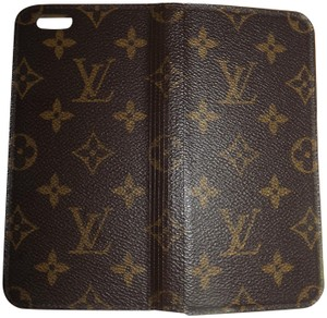 watch 4e800 58f3b Louis Vuitton iPhone 6 Cases - Up to 70% off at Tradesy