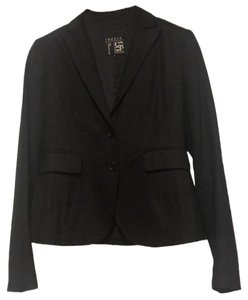 Theory classic black suit