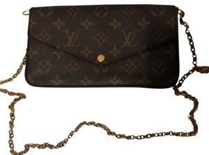 7b46fadccdf Louis Vuitton Louise Shoulder Bags - Up to 70% off at Tradesy