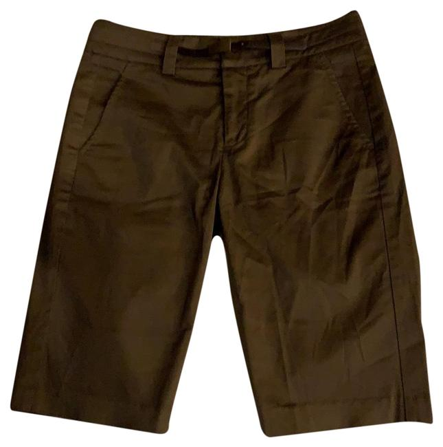 Item - Brown 106730 Shorts Size 2 (XS, 26)