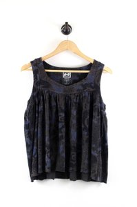 UNDERCOVER Top Blue