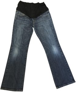 Citizens of Humanity Citizens of Humanity Style # 016N-001 Belly Panel Jeans