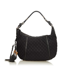 3882cda41d85 Black Gucci Bags - Up to 90% off at Tradesy
