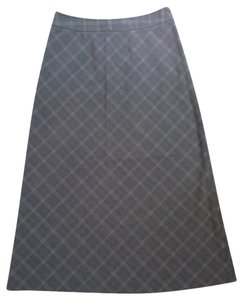 Covington Skirt Gray