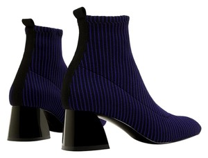 Zara Electric Blue Boots