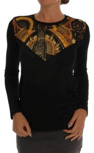 Versace Jeans D60533-1 Women's Stretch Sweater