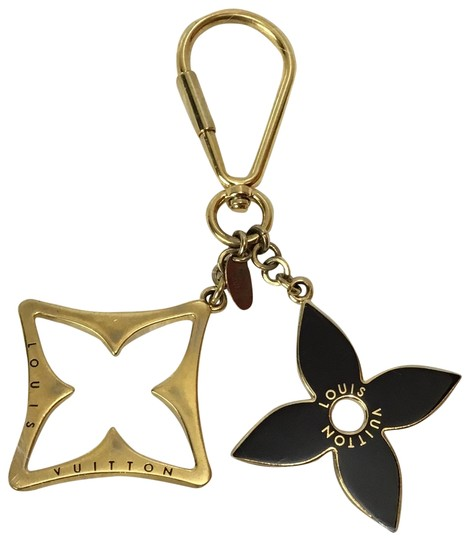 Preload https://img-static.tradesy.com/item/24538213/louis-vuitton-black-puzzle-gold-tone-key-holder-bag-charm-with-dustbag-0-1-540-540.jpg