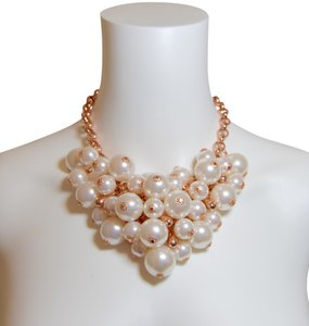 Ted Baker New Geminna Giant Pearl Cluster