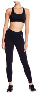 Colosseum Athletics Black Leggings
