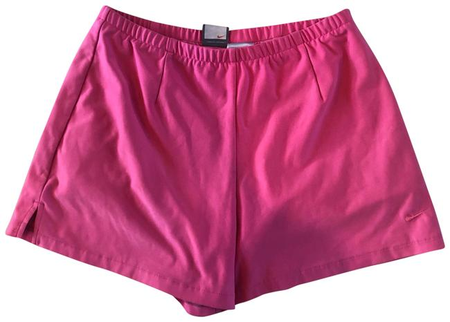 Item - Pink Lined New Shorts Size 4 (S, 27)