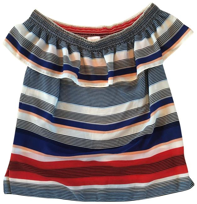 Preload https://img-static.tradesy.com/item/24538958/laundry-by-shelli-segal-multi-colored-striped-over-the-shoulder-blouse-size-8-m-0-1-650-650.jpg