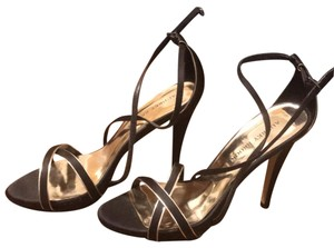 fbc4bb6e3db Women s Gold Audrey Brooke Shoes - Up to 90% off at Tradesy