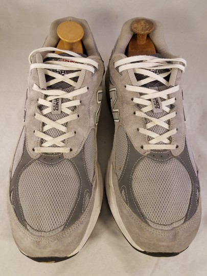 New Balance 990 Made In Usa Man Size 13 gray Athletic Image 1