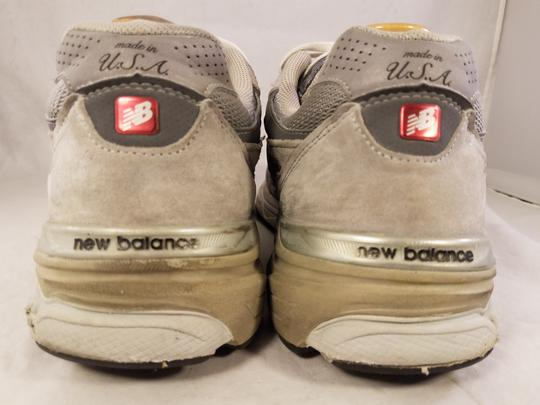 New Balance 990 Made In Usa Man Size 13 gray Athletic Image 6