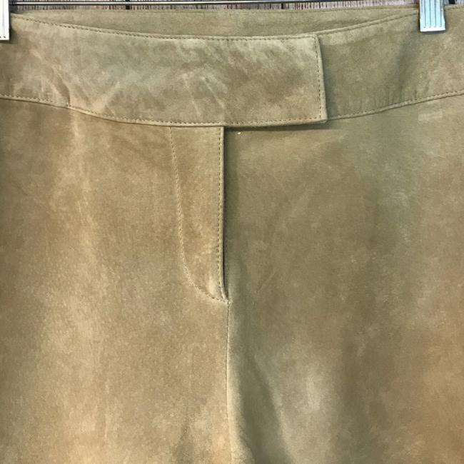 Sorbe Straight Pants Beige Image 2