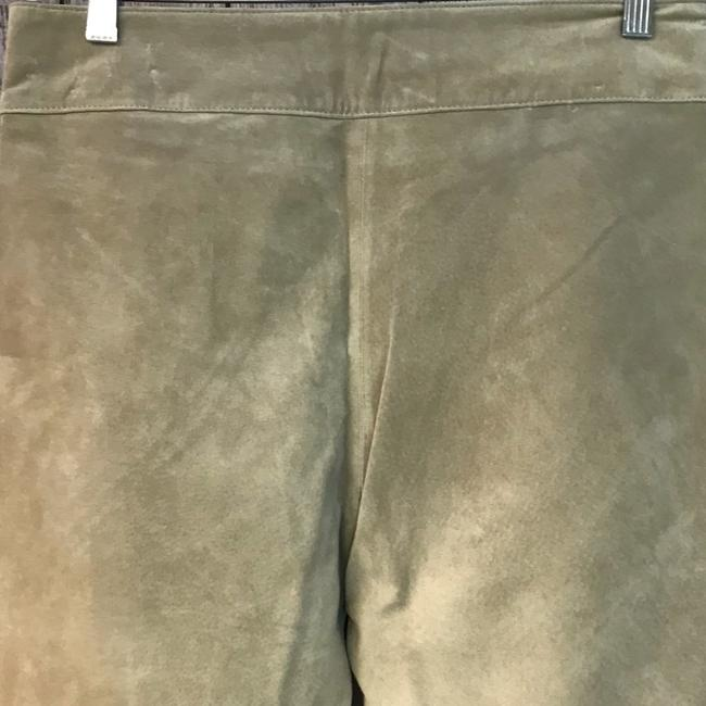 Sorbe Straight Pants Beige Image 6