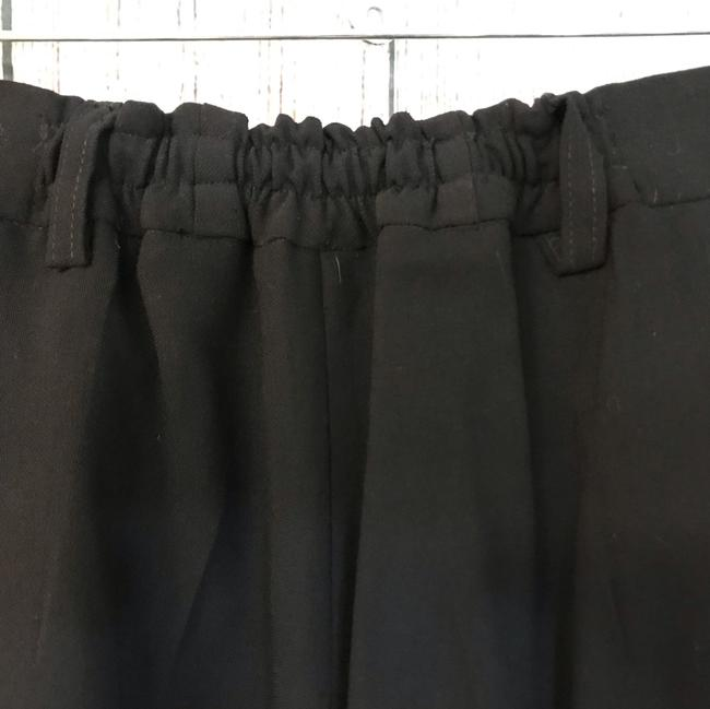 Laurel Straight Pants Black Image 6