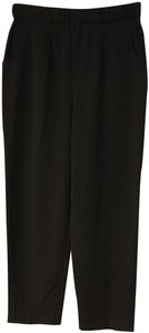 Unbranded Straight Pants Choco