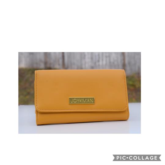 Joy & IMAN clutch/wallet Image 11