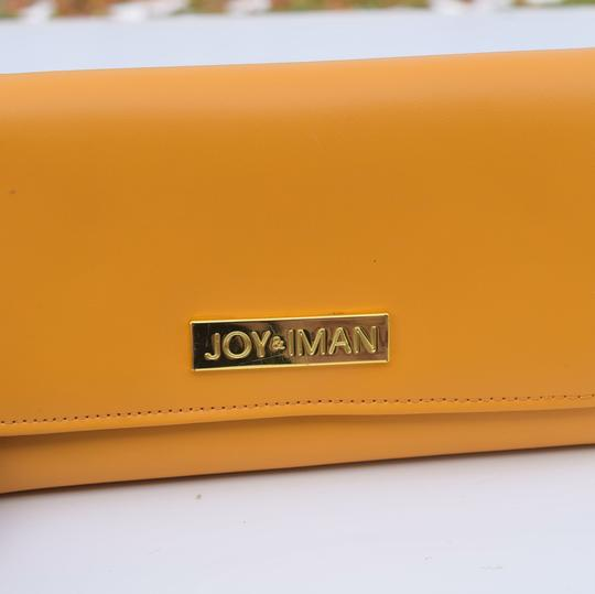 Joy & IMAN clutch/wallet Image 5