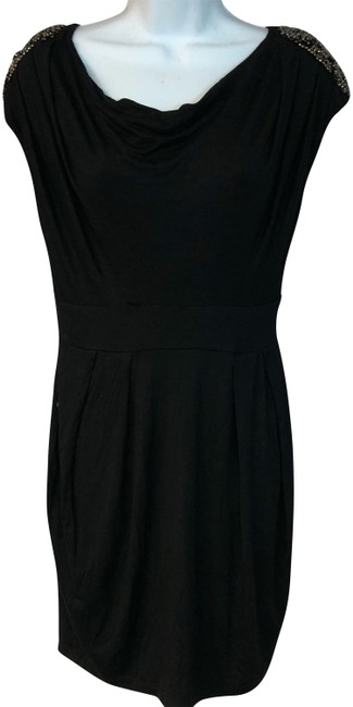 Preload https://img-static.tradesy.com/item/24539528/romeo-and-juliet-couture-black-romeo-and-juliet-embellished-shoulder-jersey-short-night-out-dress-si-0-1-650-650.jpg