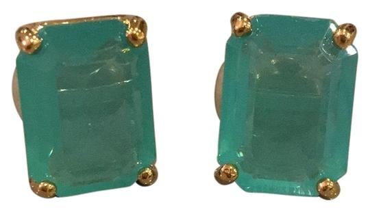 Preload https://img-static.tradesy.com/item/24539577/kate-spade-aqua-earrings-0-1-540-540.jpg