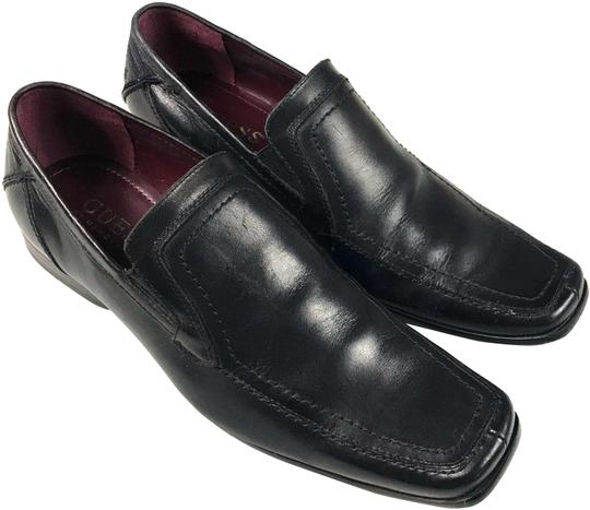 Preload https://img-static.tradesy.com/item/24539665/guess-by-marciano-black-men-s-leather-loafers-flats-size-us-10-regular-m-b-0-1-540-540.jpg