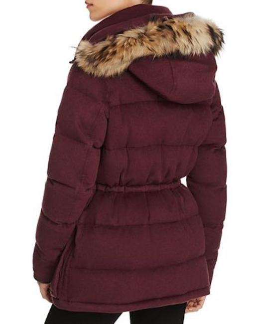 Burberry New Cahmere Puffer Coat Image 1